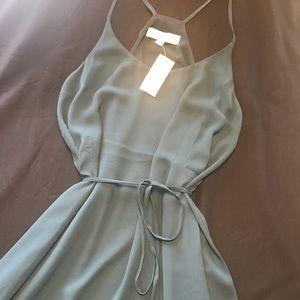 Loft Rayon Dress